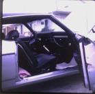 Chevelle Interior