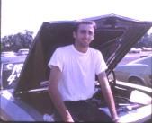 1969 Chevellle SS 396