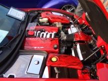 Custom Engine Detailing