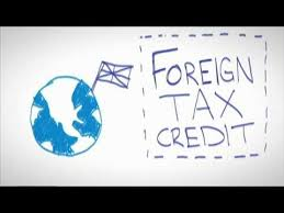Foreign Tax